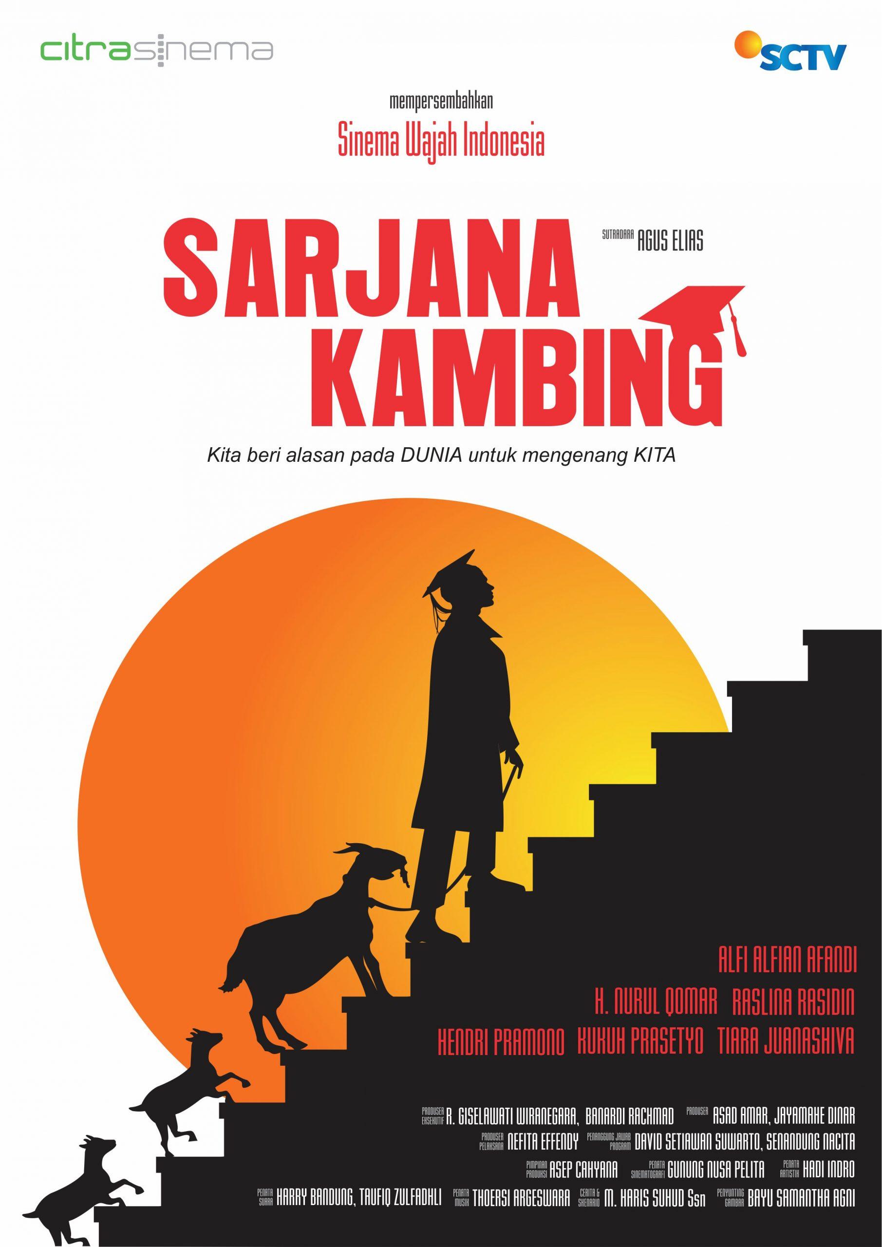Sarjana Kambing