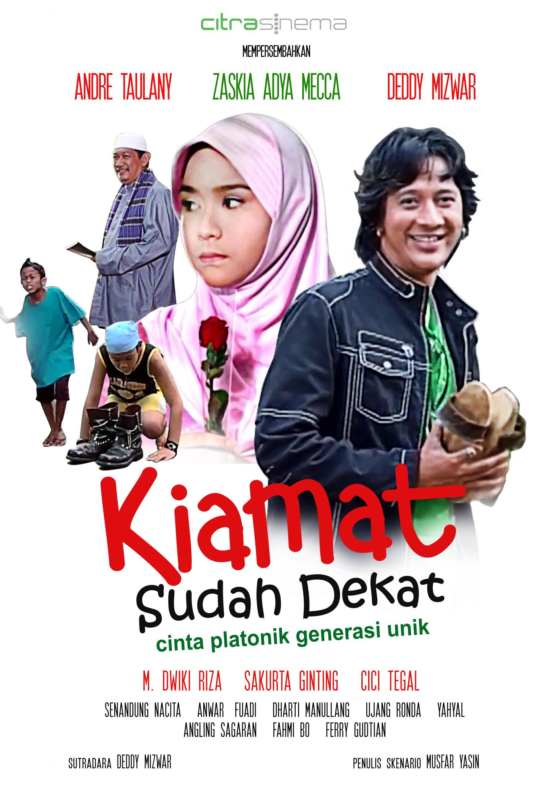 Kiamat Sudah Dekat 1 Episode 41